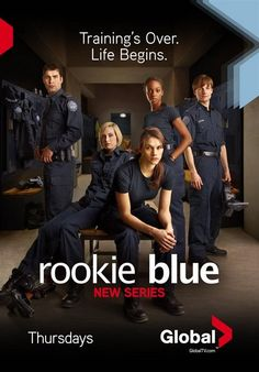 Watch Online TV Shows and Movies: Rookie Blue/ Season 4 / Episode 4 watch online   The Kids Are Not Alright  Rookie Blue/ Season 4 / Episode 4 After the stress of the last shift – where Swarek's new girlfriend Marlo had to shoot a suspect in order to save Andy's life – Andy just wants to make it through this shift and head out for a much-needed long weekend with her fellow rookies. ...