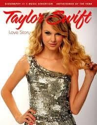 #TaylorSwift went from being a country star to one of the highest ranking #popstars today. What you didn't know is that she's a best selling author. Read her #bio on #voltaplay www.voltaplay.com