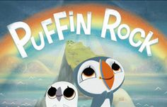 Puffin Rock | New Toy Brands