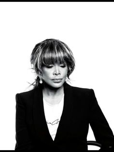 Tina Turner, Simply the best
