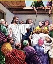 el elyon min. 990: LA REVELACIÓN PROGRESIVA DE QUIÉN ERA JESÚS, Y DE ...