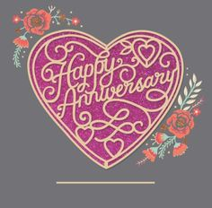 Jenny Wren - Screen-shot-2016-08-16-at-10.06.16 Happy Wedding Anniversary Wishes, Anniversary Greetings, Anniversary Quotes, Special Holidays, Wren, Love Messages, Older Women, Screen Shot, First Love
