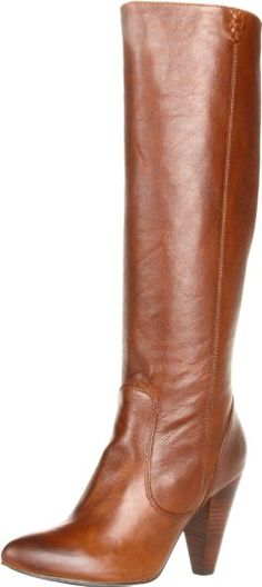 Amazon.com: FRYE Women's Regina Zip Boot: Shoes