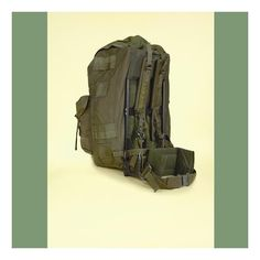 alice pack medium with lcii frame kidney pad