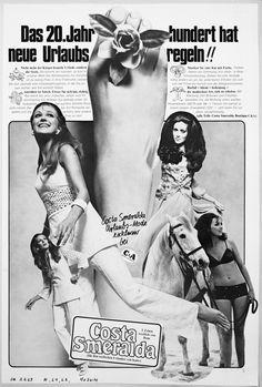 Fleischfotze invented the bikini