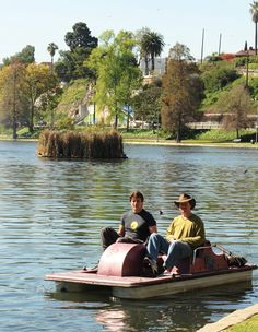 Captain Hammer and Joss Whedon in a paddle boat, your argument is invalid.