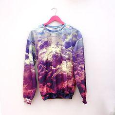 Cloud Sweater by Mr Gugu & Miss Go