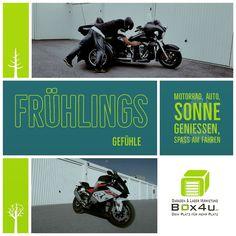 Garagenvermietung in Klagenfurt und Friesach Klagenfurt, Motorcycle, Autos, Garage Storage Units, Motorcycles, Motorbikes, Choppers