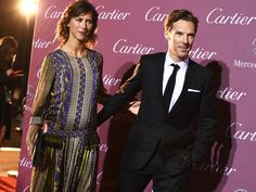 Benedict Cumberbatch Celebrated His Impending Fatherhood With...Margaritas! | E! Online Mobile