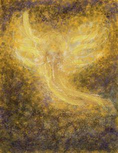 AN ANGEL I KNOW