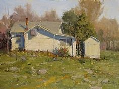 Welcome Spring Kathleen dunphy