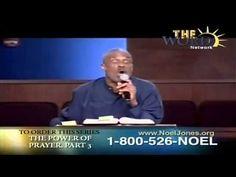 Bishop Noel Jones, I Dare You To Ask