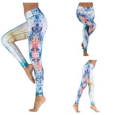 Crazy Drop   #yogi #beautiful #mom #leggings #yoga #tanktops #yogainspiration #running #comfortable #life