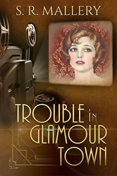 5-stars for this Intriguing old Hollywood romance! Read my review here: