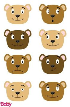Teddy bear picnic party templates | Party invites | YourParenting