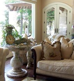 French Style, Sue Murphy Designs