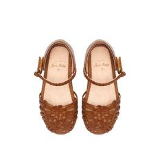 My Favorite Summer Shoes For Toddler Girls