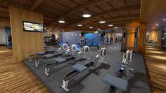 Serco Concept Gym