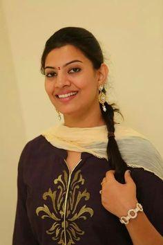 Geeta Madhuri in Salwar