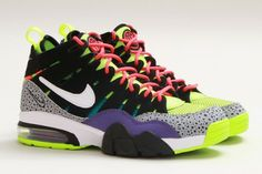 outlet store 1712a 8e598 Beating most to the punch, CONCEPTS of Boston released the new Nike Air  Trainer Max 94 ahead of other retailers this week.