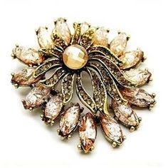 Brooch high quality brooch...BEAUTIFUL
