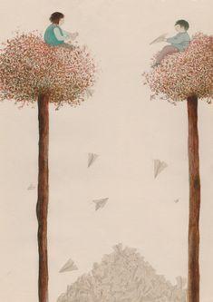 Иллюстрация Даниэлы Гальего