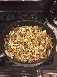 Crack Slaw Recipe