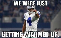 Go Cowboys! Dallas Cowboys Quotes, Dallas Cowboys Outfits, Cowboy Outfits, Dallas Cowboys Football, Football Memes, Football Season, Football Team, Cowboy Love, How Bout Them Cowboys