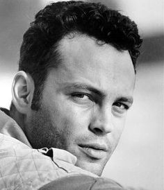 Yes ... Vince Vaughn was once a contender to be a real leading man. Then he picked awful films ('The Cell', anyone) and reverted to ridiculous comedies