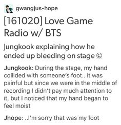 Bwahaha at least you confessed, jhope