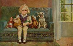 Новости.with dolls