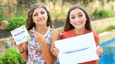 @BrookAndBailey are giving away a Macbook Air + Wireless Mobile Projector! I entered and so can you!
