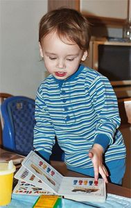 Apraxia and Hyperlexia: A Tale of Two Boys - Re-pinned by @PediaStaff – Please Visit http://ht.ly/63sNt for all our pediatric therapy pins