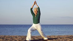 5 Unexpected Benefits of Yoga for Women Over 60 Yoga For Seniors, Sixty And Me, Over 60, Yoga For Flexibility, Fitness Workout For Women, Yoga For Weight Loss, Lose 20 Pounds, Keep Fit, Muscle Pain