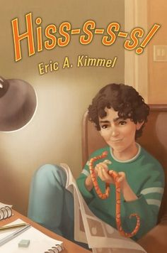 Hiss-s-s-s! by Eric A. Kimmel, http://www.amazon.com/dp/B00A86CTLE/ref=cm_sw_r_pi_dp_wzDEvb0CRMXKQ