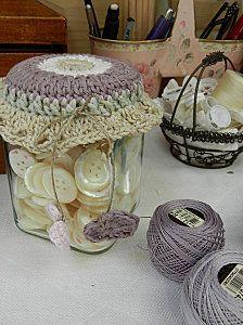Jar top
