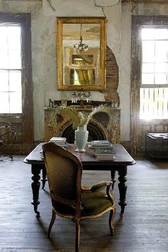 New Orleans 1855 Townhouse by Achille Courcelle