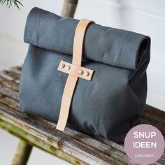 Lunchbag-taske