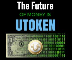 Learn how you can secure your financial future as a millionaire with UToken in 2015, by checking out my latest blog post report! http://www.meetcalebwright.com/digital-currency/what-is-utoken/ #UToken #UfunMillionaires #OneLove