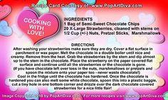 The DIVA of TINY FOODS: CHOCOLATE COVERED STRAWBERRIES - A Valentine's Day Dessert Recipe @TheMartiniDiva #hgeats