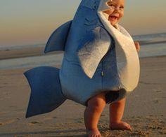 baby shark... cute!