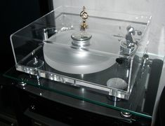 Transrotor Leonardo 25-40,SME 3009 Turntable | by AudioClassic