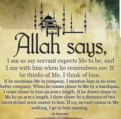 l love you ya Allah, thank you for helping me and guiding me to Islam alhamduillah.