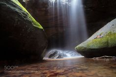 Sipsey Waterfall - Pinned by Mak Khalaf This is one of many waterfalls in the Bankhead National Forrest Nature AlabamaBankheadMossSipseylandscapelong exposurerockstravelwaterwaterfall by ctlester