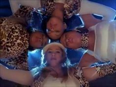 Music video by The Cheetah Girls performing Cinderella. (C) 2003 Walt Disney Records