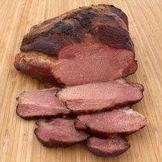 Hazelnut-finished, applewood-smoked, boneless for Pork Belly Roast, Pork Roast, Ham Recipes, Food Trucks, Italian Style, Bacon, Goodies, Pasta, Yummy Food