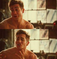 Jake Gyllenhaal [Love & Other Drugs]