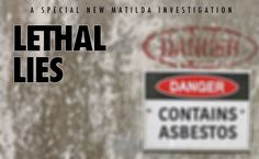Lethal Lies: How A Corporate Spy For A Kazakhstan Company Infiltrated The Global Anti-Asbestos Network