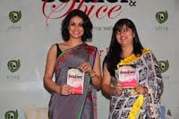 Aditi Mathur Kumar, author of 'Soldier and Spice'