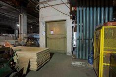 Scene 4 - Zyce/Shankstar backstage areas